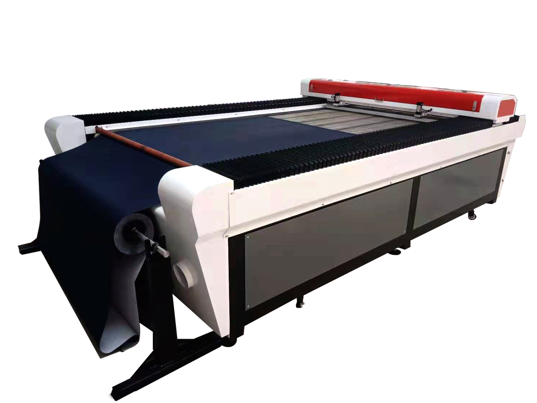 激光裁剪机激光管可以用多久?